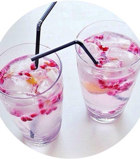 Dit moet je weten voor je met fruitwater aan de slag gaat