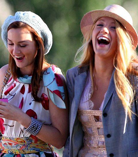 10 dingen die elke Gossip Girl lover herkent