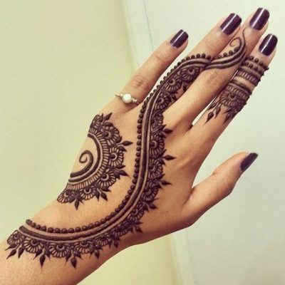 henna tattoo diy
