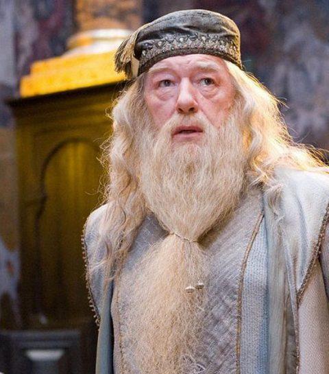 Verrassing: deze hottie speelt een jonge Dumbledore in de Fantastic Beast sequel