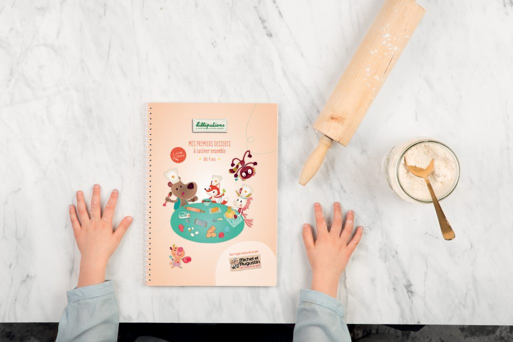 Little Chef kookboek