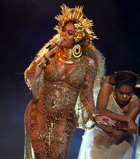 Wow: er komt een Lion King remake met Beyoncé in de hoofdrol