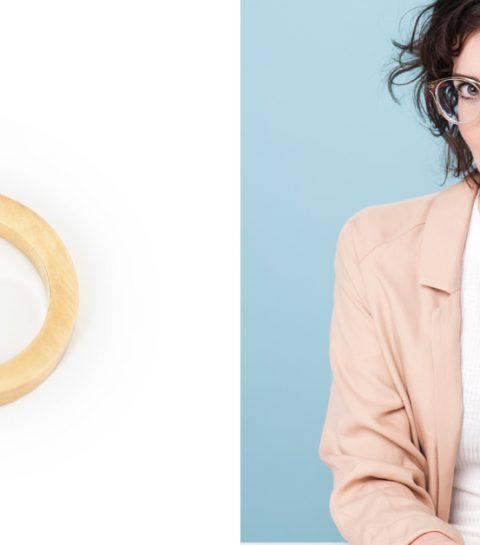 Lore Van Keer ontwerpt het ultieme juweel voor moederdag