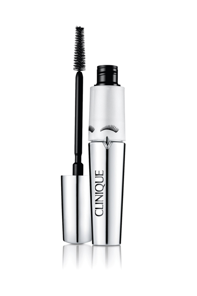 mascara flutter to full clinique