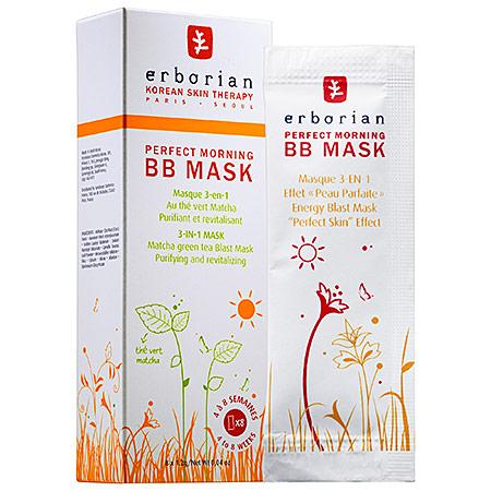 poederreiniger erborian bb morning mask powder cleanser