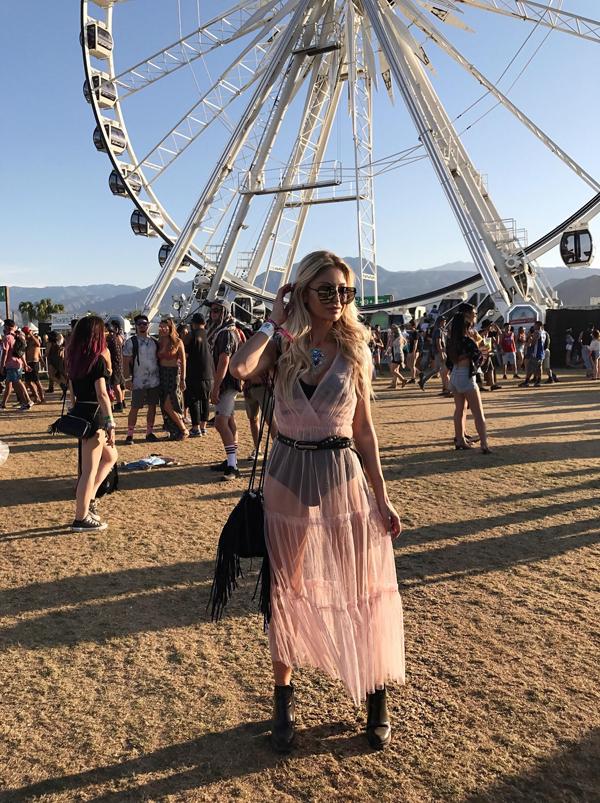 roos vandekerckhove coachella fashion blogger outfit