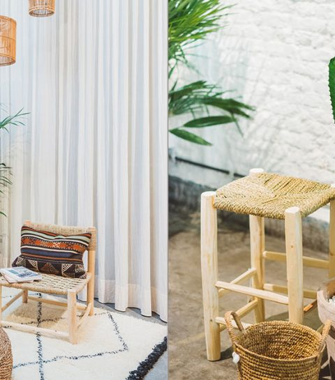 Saint Eve opent een pop-up interieurshop in Antwerpen