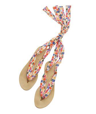 sandalen eres nupie