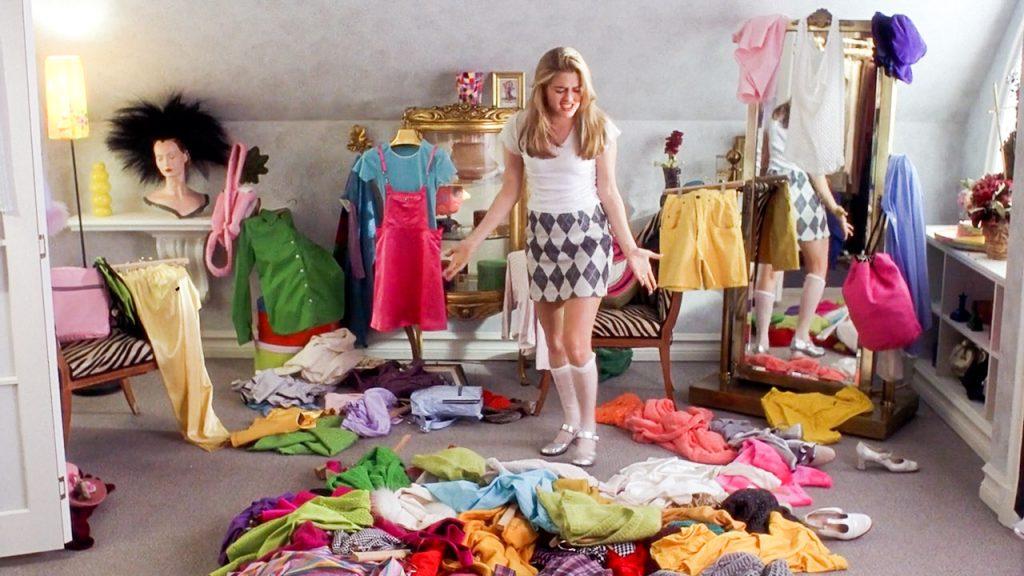 schoonmoeder kleding