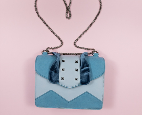 Shopping handtassen Mimo Lewis bag