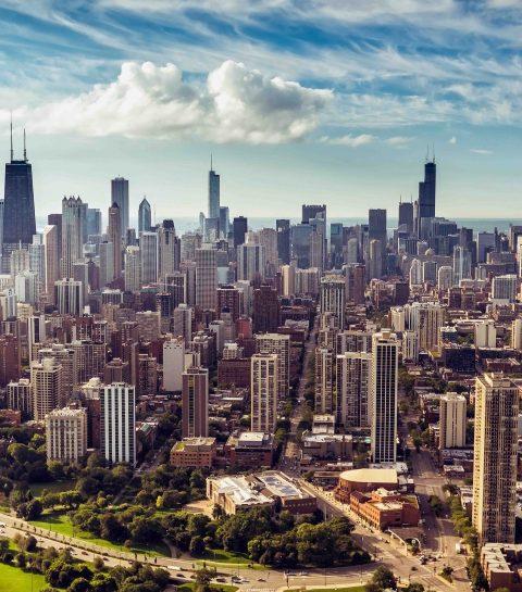 5 redenen om nù een citytrip naar Chicago te boeken