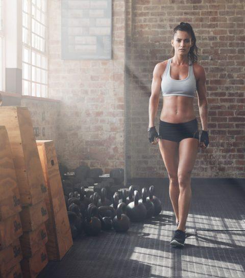 Hoe moet je wandelen om een maximum aantal calorieën te verbranden?