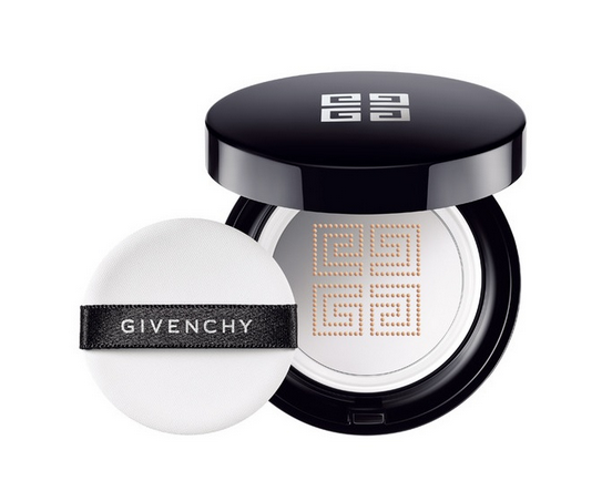 teint couture givenchy cushion foundation makeup