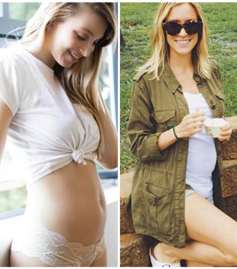 Ook deze The Hills-ster is zwanger