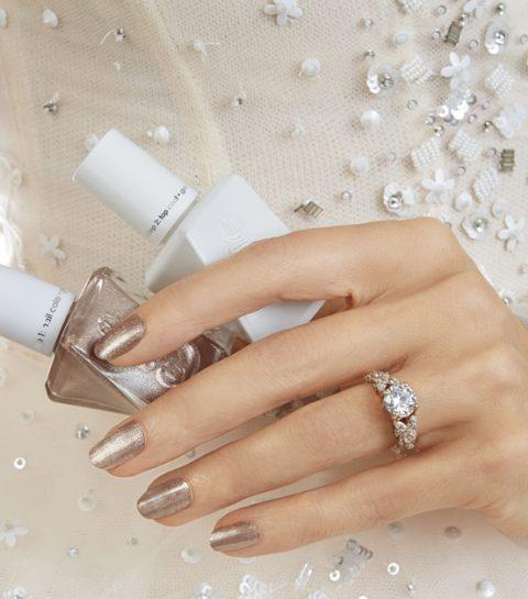 10 X nagellak voor bruidjes