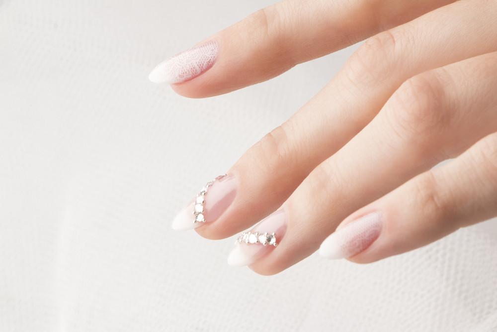 trouwen manicure nagellak pronails