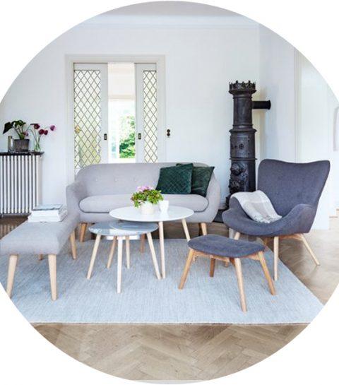 Deense designketen JYSK opent twee shops in België