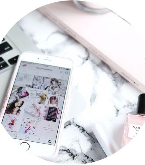 Deze app maakt je Instagram feed mooier