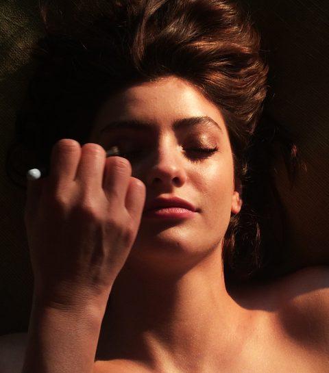 Dit zijn de beauty secrets van ELLE model Melina