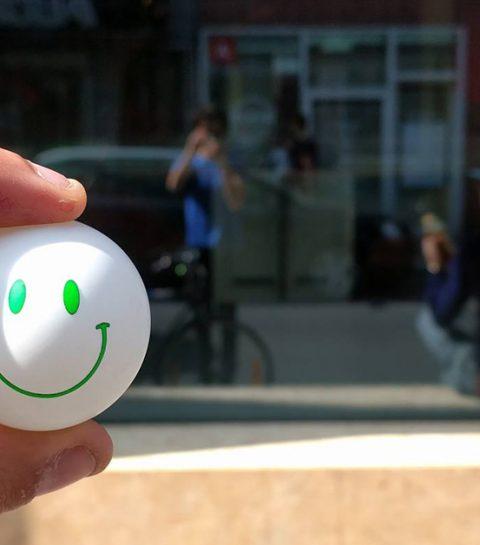 King of Pong Social Klub: Antwerpen krijgt haar eigen ping pong discotheek