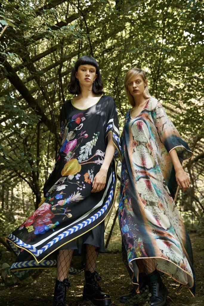 Klements, Brits label, mode, crush, modelabel, print,2