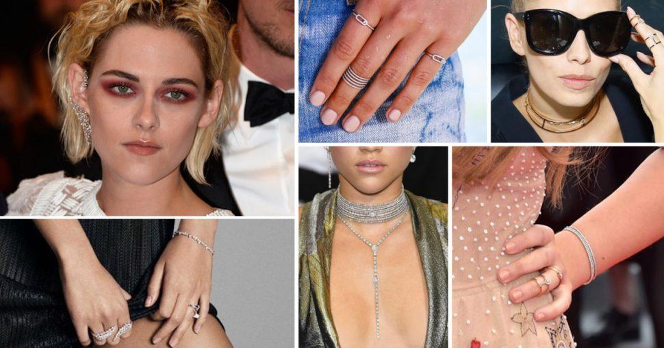 """Valérie Messika: """"Waarom zou je juwelen bewaren voor enkele heilige momenten?"""""""