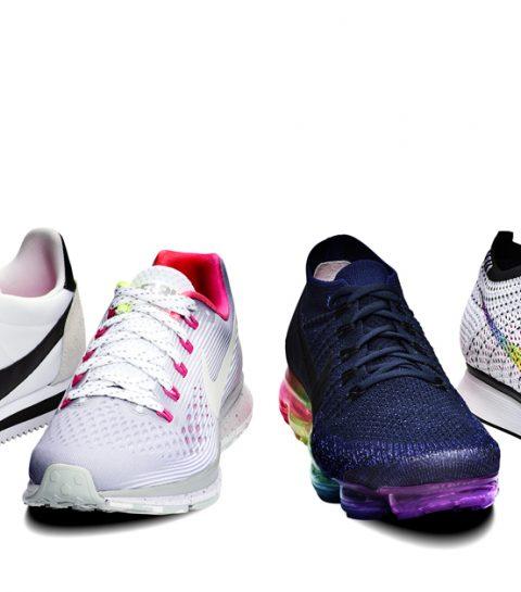 Nike komt op voor LGBTQ-rechten met Bertrue collectie