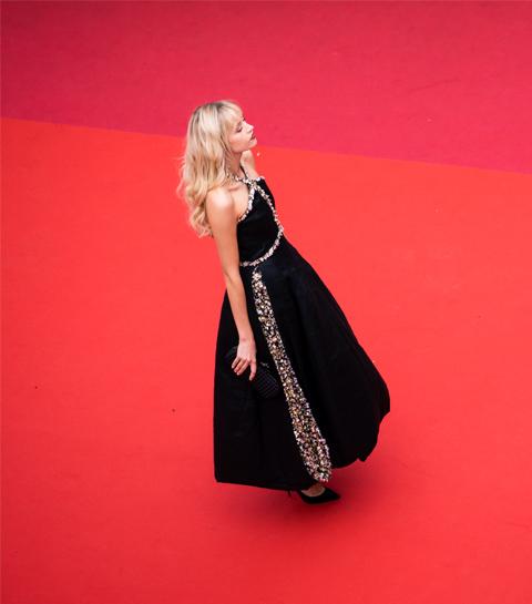 Cannes Filmfestival 2019: de mooiste rode loper looks