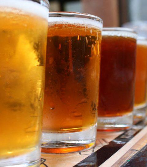 4 verrassende beautyhacks met bier