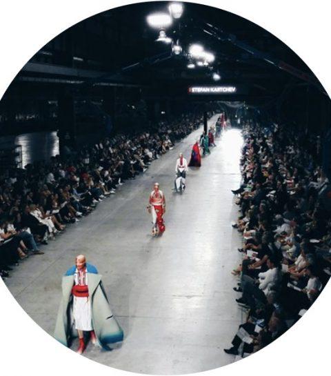 Dit moet je weten over de eindejaarsdefilés van de Belgische modescholen