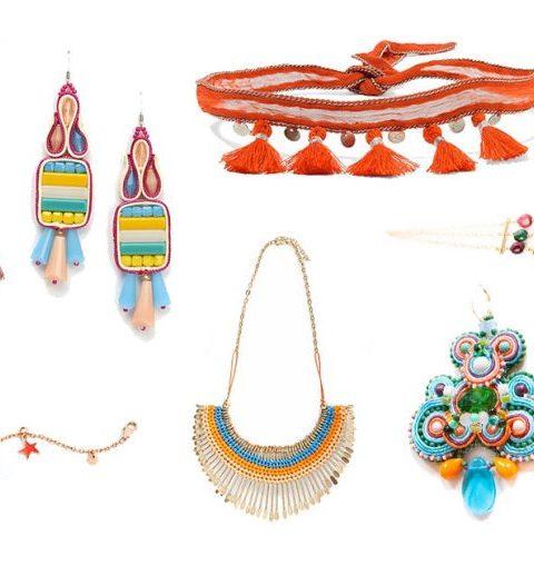 15 etnische juwelen die naar de zomer doen verlangen