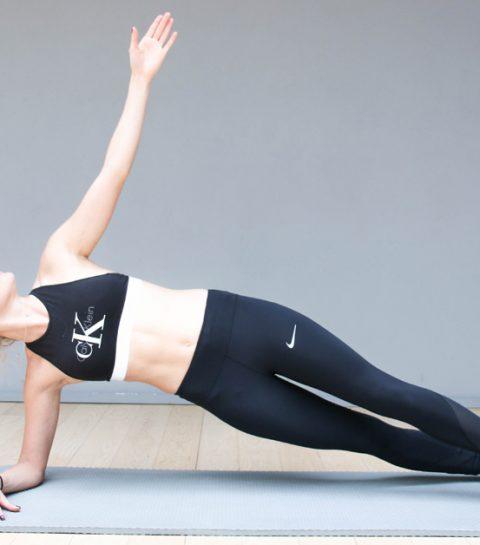 Bikini Body Challenge: de beste workout voor een wespentaille