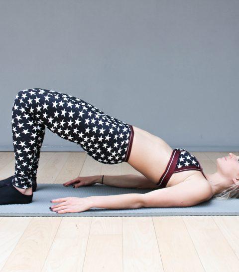 Bikini Body Challenge: zo krijg je stevige ronde billen