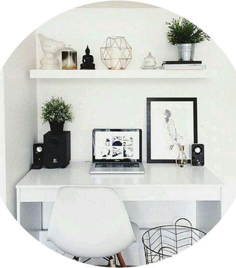 Blokspecial: 5 tips om je bureau studeerproof te maken