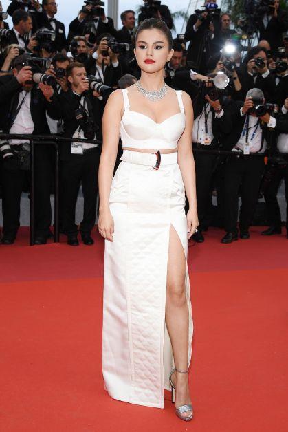 Cannes Filmfestival Selena Gomez