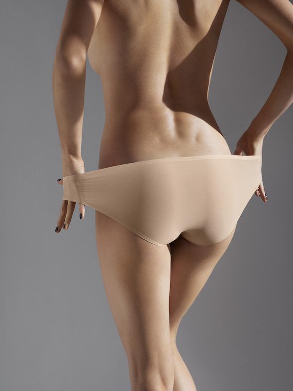 ondergoed markering naadloos vetrolletjes