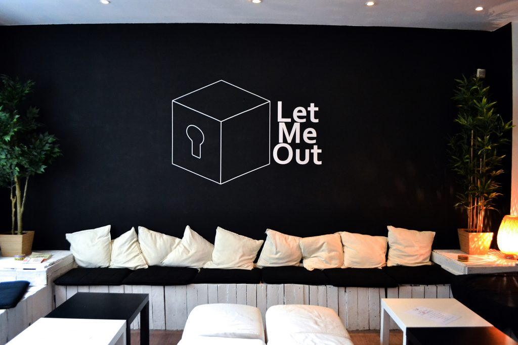 Dit Zijn De Beste Escape Rooms In Brussel Elle Be
