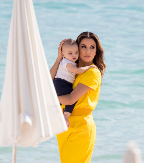 De mooiste streetstyle outfits van sterren in Cannes
