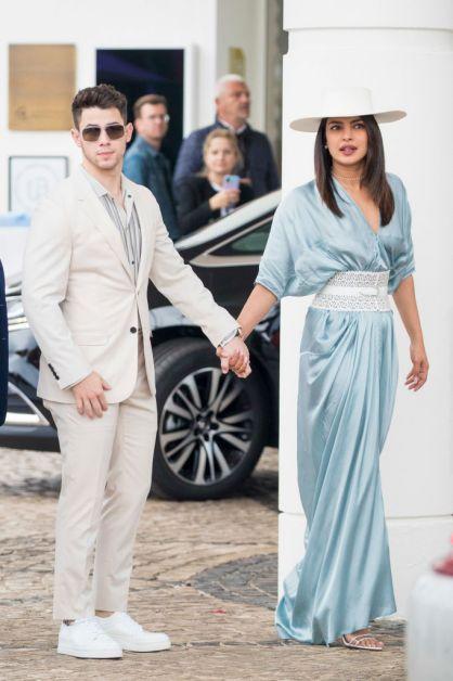 Cannes celebrity stijl