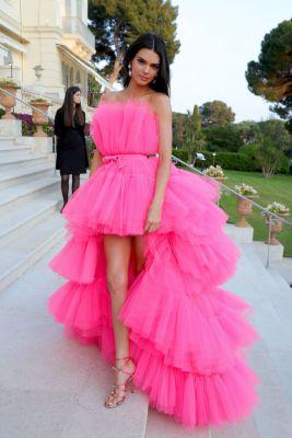 Amfar Gala 2019 cocktail Kendall Jenner