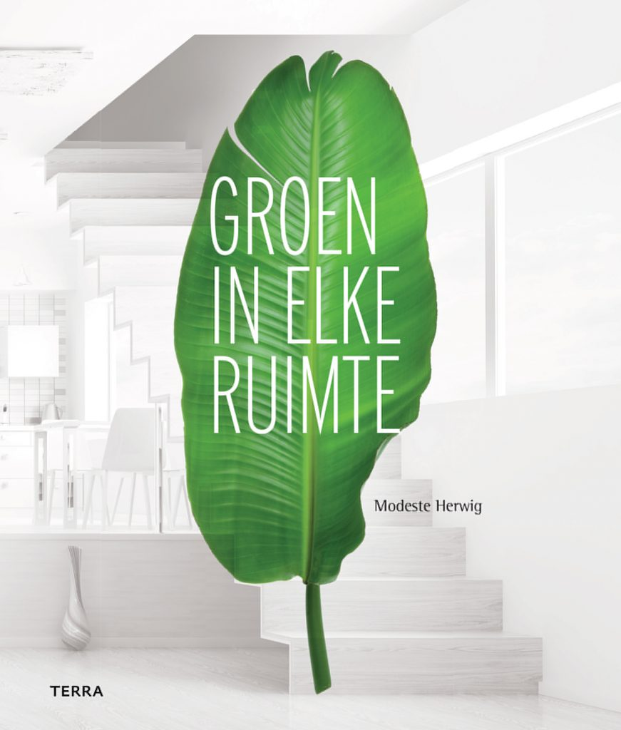 Groen in elke ruimte modeste herwig