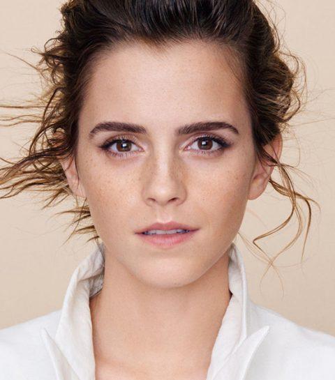 Dìt deed Emma Watson tijdens haar gap year
