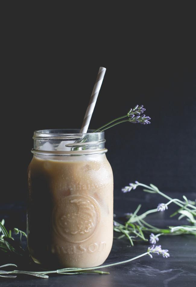 Iced coffee recepten