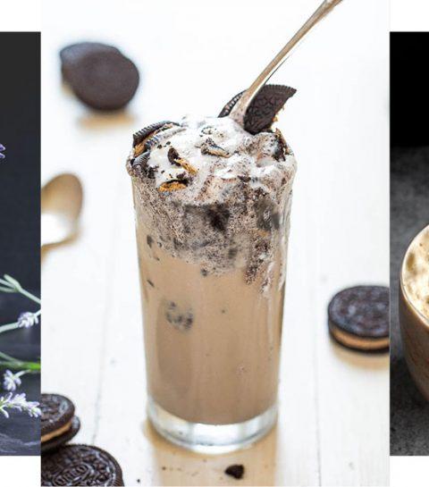 7 verfrissende iced coffee receptjes voor de zomer