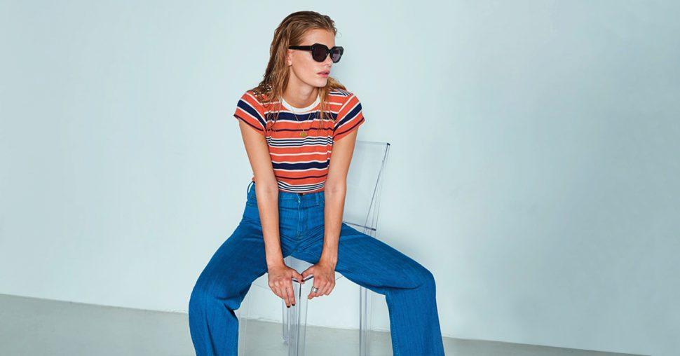 Win de perfecte jeans van LEE voor een zomer vol 70's vibes!