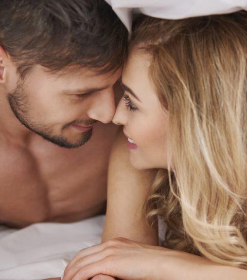 Spannende Seks: dit seksstandje past bij jouw voornaam
