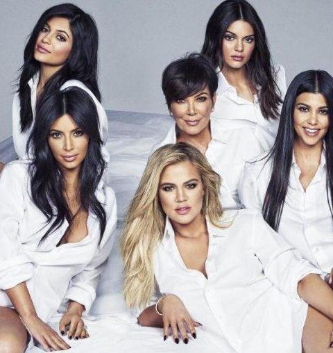 De ongelofelijke Kardashian business in cijfers