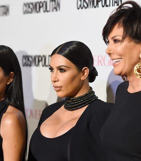 Is dit het definitieve einde van Keeping Up With The Kardashians?