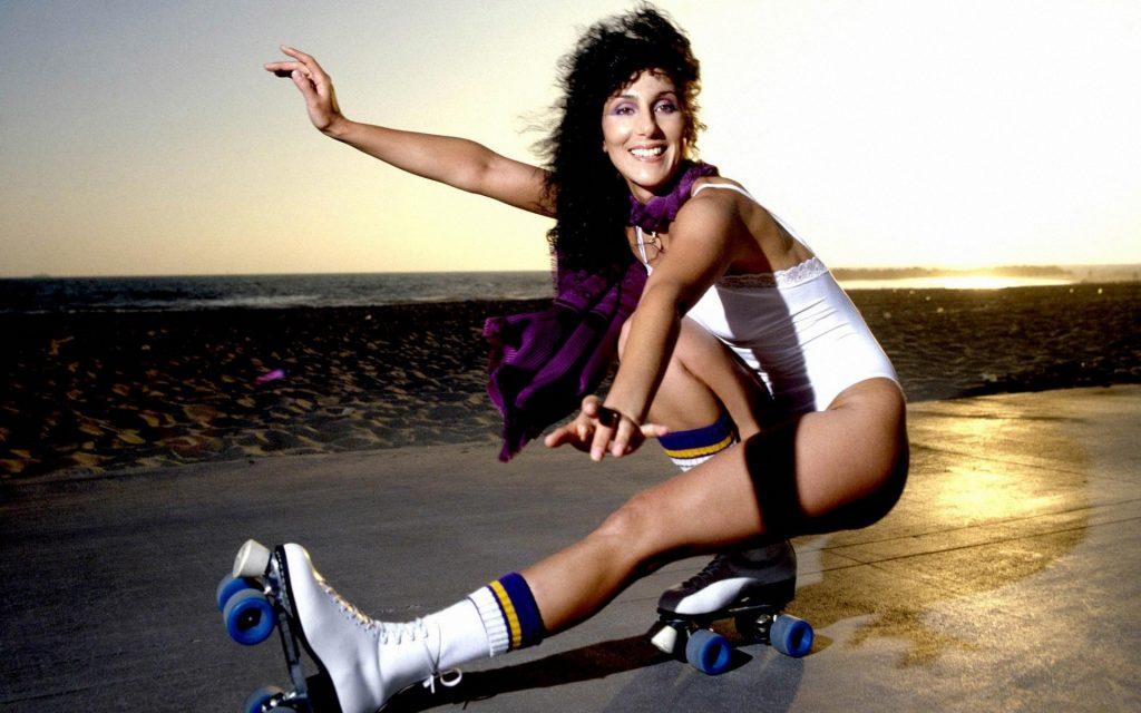 kitsch activiteit roller disco rollerskate skate rolschaatsen rolschaats cher boogie
