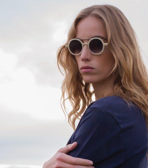Shopping: onze favoriete eco zonnebrillen